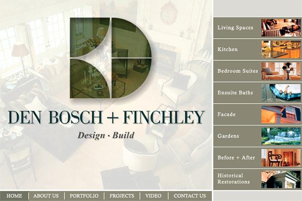 Den Bosch + Finchley